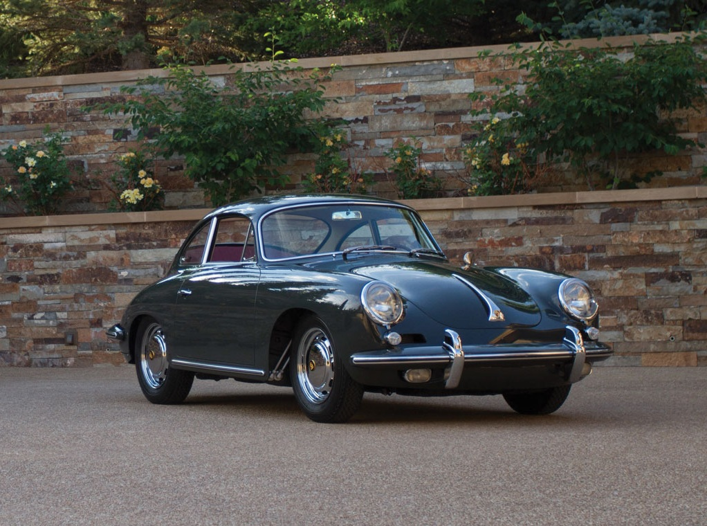 RM Auctions Carrera 2 356