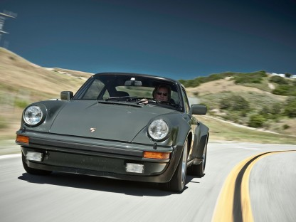 2015 Porsche Monterey Auction Results