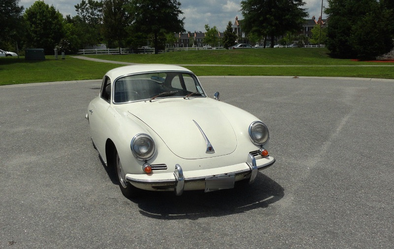 356 SC Coupe For Sale