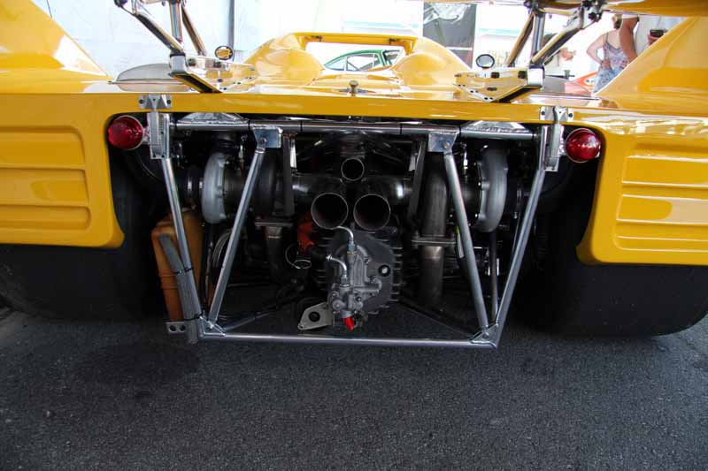 917 Business End