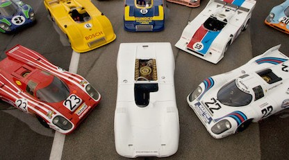 Here Is A Small Sample Of The Historical Porsches We Know Will Be At Rennsport Reunion V