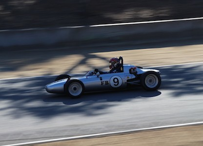 Porsche Pictures From Saturday At Rennsport Reunion V