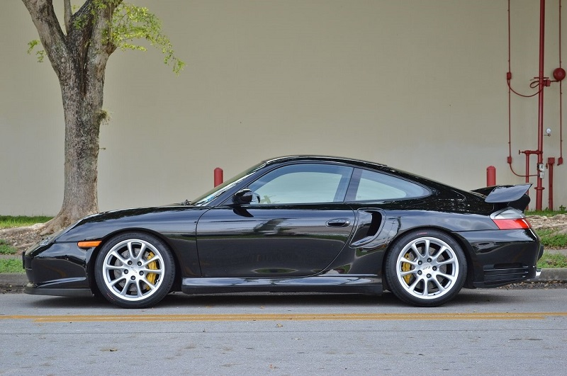 911 GT2 For Sale