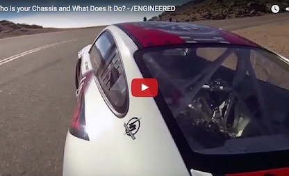 What Is The Chassis On Your Porsche And What Does It Do?