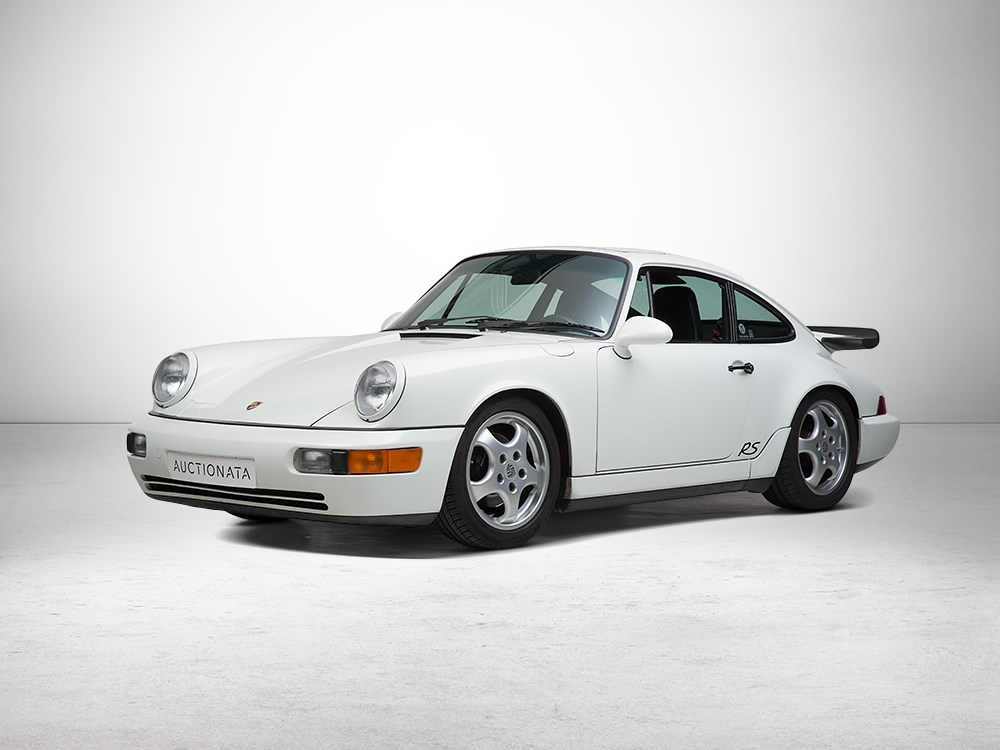 964 RS America For Sale