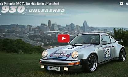 Small Changes Unleash The True Potential Of This 930 Turbo