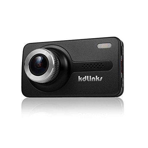 KDlinks dashcam