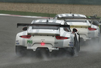 Is Porsche Pulling The Plug On Their Factory GTE-Pro Program?
