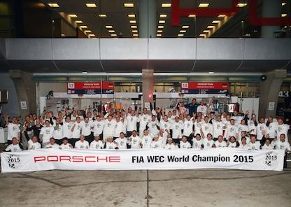Let's Review Porsche's 2-Year Timeline To Overall Victory In The World Endurance Championship