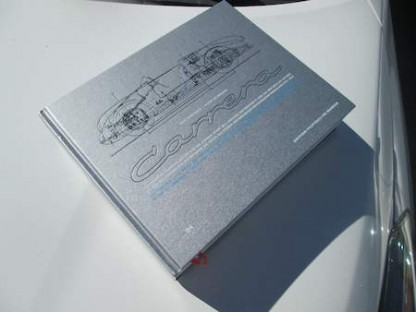 "Book Review:  ""Carrera: The 4-Cam Motor And The Early Years Of Porsche Motorsport"""