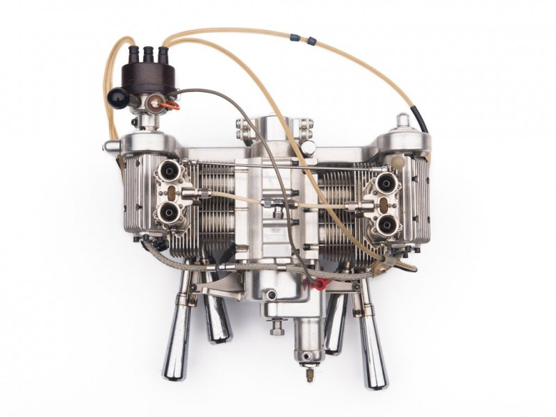 miniature porsche engine 904 for sale2