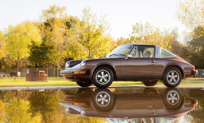 1975 911S For Sale