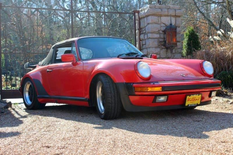 930 Cabriolet For Sale