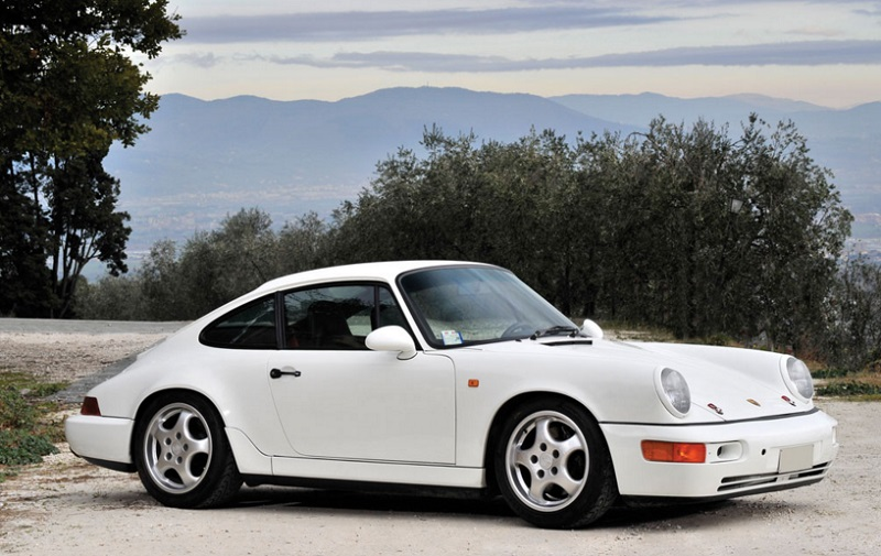 964 Carrera RS For Sale