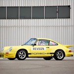 Jerry Seinfeld's Porsche 911 IROC for sale on Amelia Island