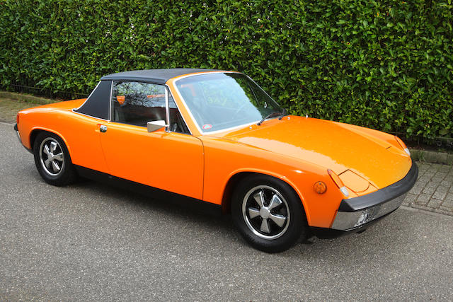 914-6 For Sale