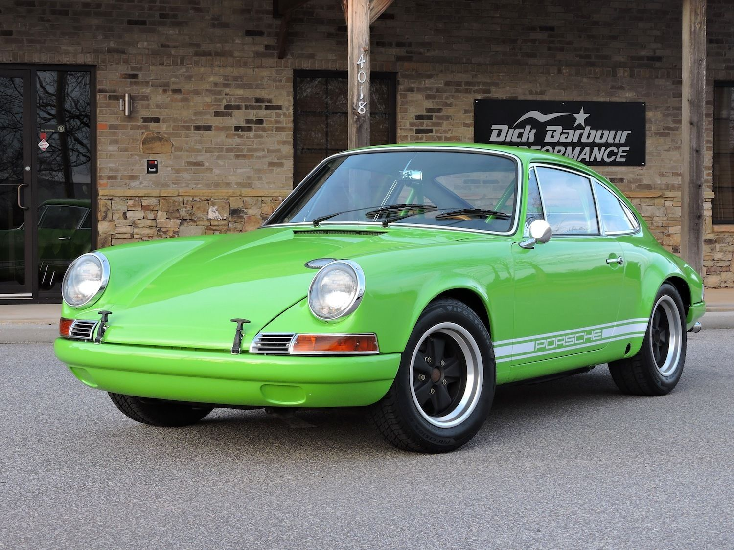 Our Favorite Porsches On Ebay This Week: Volume 41 | FLATSI