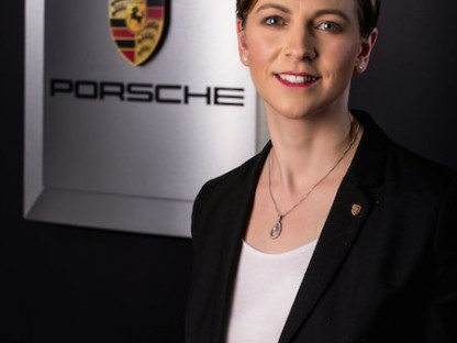 Porsche Cars Canada Names New Marketing, Network Development and After Sales Directors