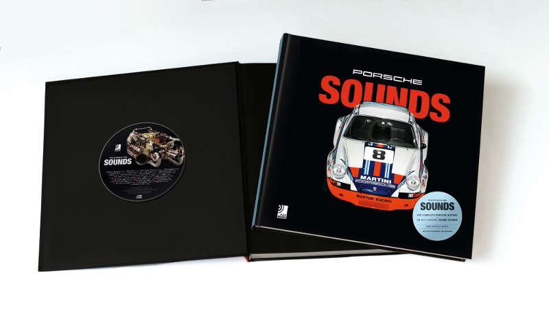 Book Review of Porsche Sounds