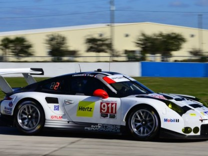 A Porsche Fan's Guide To The 2016 Mobil 1 12 Hours Of Sebring
