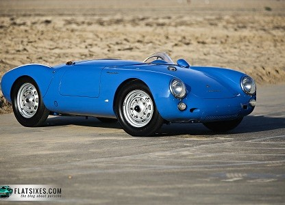 2016 Porsche Amelia Island Auction Results