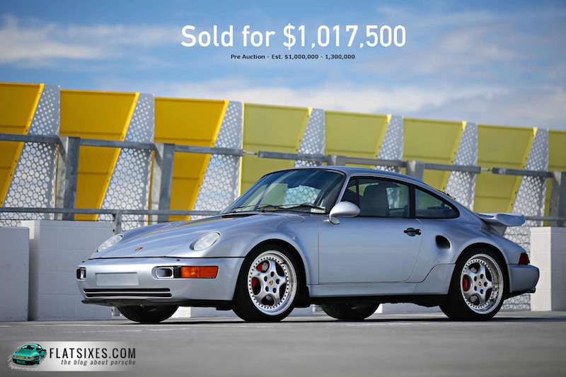 Jerry_Seinfelds_1994_Porsche_964_Turbo_S_Flachbau-for_sale_MH