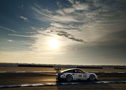 Porsche's Results, Pictures and Video From the 2016 12 Hours of Sebring