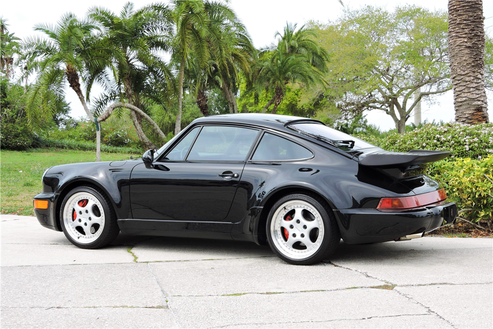 Porsche 964 3.6 Turbo For Sale
