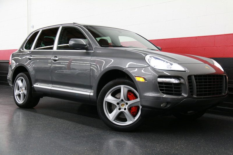 2008 Porsche Cayenne Turbo for sale