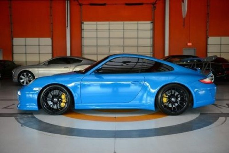 GT3 For Sale
