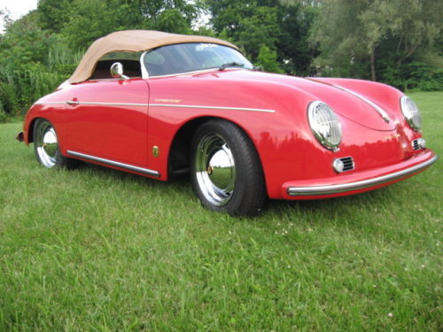 356 speedster for sale