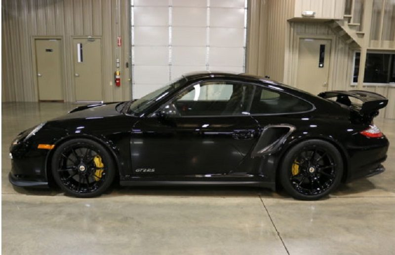 Porsche GT2 RS For Sale