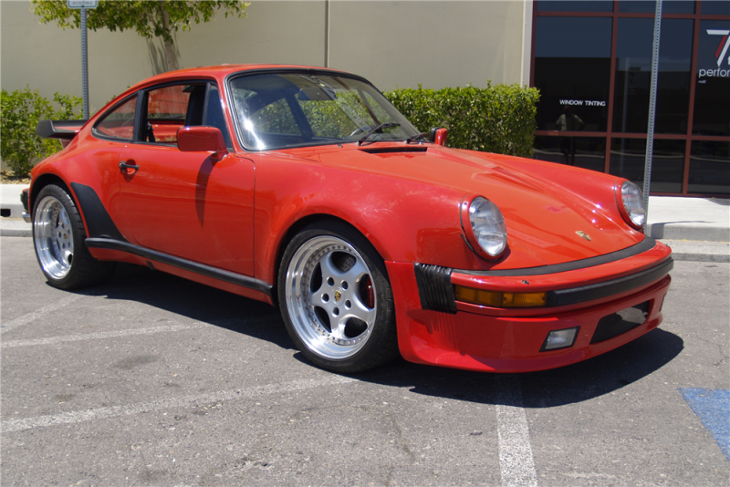 This 930 is Lot #661 at Mohegan Sun.