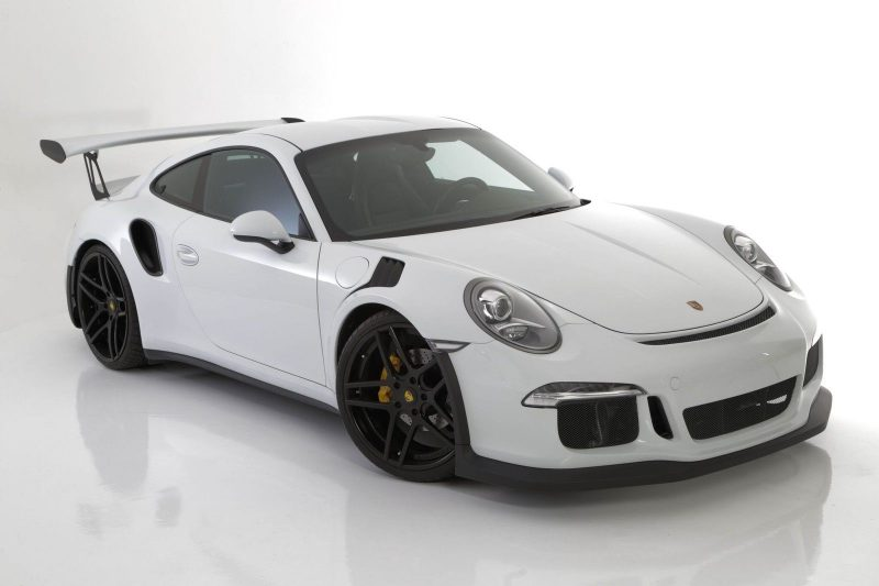 2016 Porsche 911 GT3 RS lookalike for sale