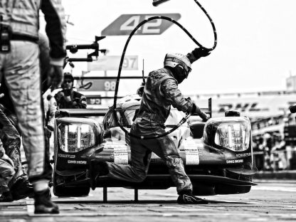 Porsche's Pictures, Results and Video In The WEC, Round 4, Nürburgring