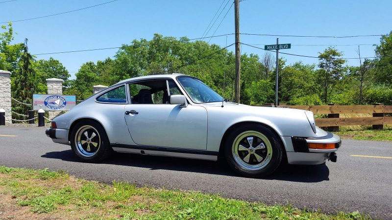 911 SC for sale