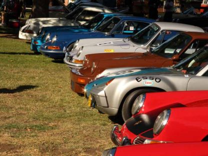 NorCal Treffen Is The Best Aircooled Show You've Never Heard Of!