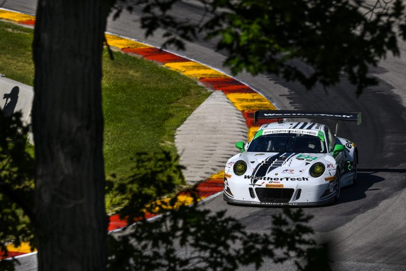 weathertech racing withdraws from remainder of 2016 imsa