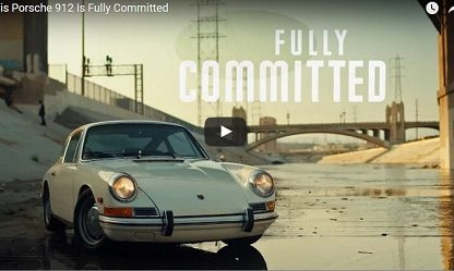 "Video: Benton Performance Builds A ""Fully Committed"" Porsche 912"