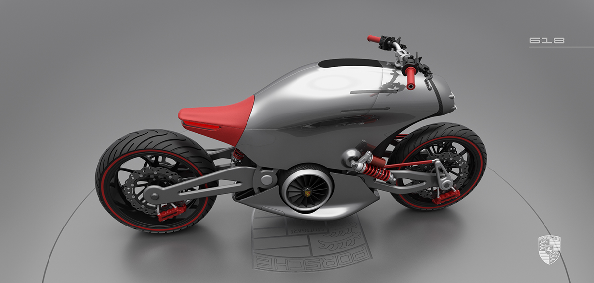 porsche project 618 motorcycle10