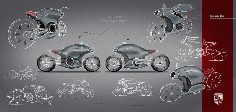 porsche project 618 motorcycle7