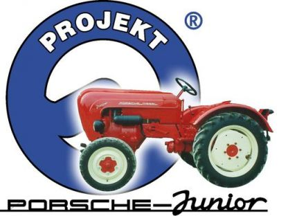 Project Porsche Junior Breathes New Life Into Old Tractors
