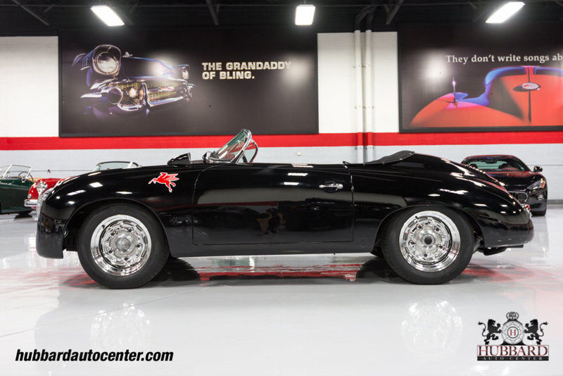 1957 Porsche Speedster Replica For Sale