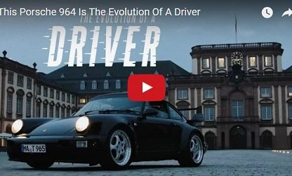 Investigating The Evolution Of A 964