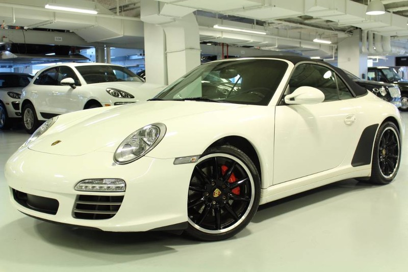2009-911-carrera-4s-for-sale