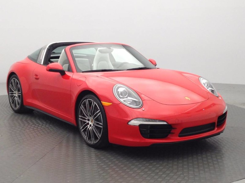 2015-porsche-911-targa-4s-for-sale