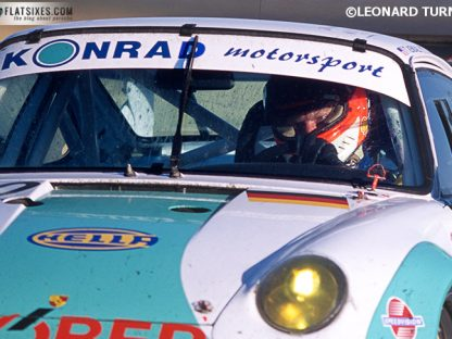 The Last Turn – We Wanted to See The LMP2000