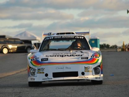 How A Ford Powered Geo Metro Became One of the Craziest Porsche Replicas We've Seen