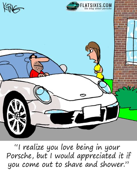 porsche-cartoon-image