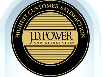 j d power satisfaction survey